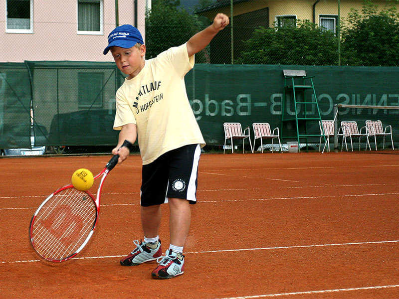 Tennis Bad Hofgastein - TC Rot Weiß